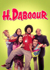 Search netflix H. Daboour